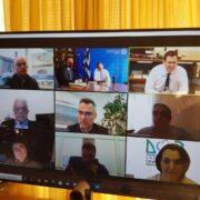 Τηλεδιάσκεψη Λιβανού με Εθνική Διεπαγγελματική Βάμβακος  Τηλεδιάσκεψη Λιβανού με Εθνική Διεπαγγελματική Βάμβακος livannos diepaggelmatiki 180x180