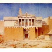 Αποκαθίσταται η δυτική πρόσβαση της Ακρόπολης Ακρόπολη Ακρόπολη: Αποκαθίσταται η δυτική πρόσβαση 33221 180x180