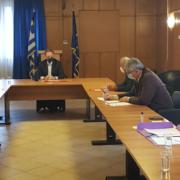 Συνάντηση Σπήλιου Λιβανού με Ομοσπονδία Αγροτικών Συλλόγων Καρδίτσας  Συνάντηση Σπήλιου Λιβανού με Ομοσπονδία Αγροτικών Συλλόγων Καρδίτσας livanos agr