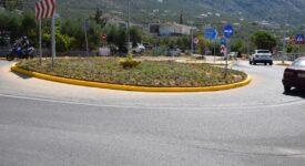 Καλαμάτα Καλαμάτα Καλαμάτα: Πάνω από 1.300 φυτά σε κόμβους της πόλης DSC 0284 Medium 275x150