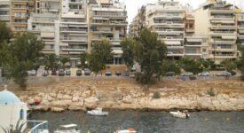 Προστασία και ανάδειξη του Θεμιστόκλειου Τείχους στον Πειραιά Πειραιάς Πειραιάς: Αναδεικνύεται το Θεμιστόκλειο Τείχος IMG 2487 275x150