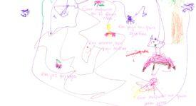 Το Μουσείο Θυμάτων Ναζισμού με τα χρώματα των παιδιών Δίστομο Δίστομο: Το Μουσείο Θυμάτων Ναζισμού με τα χρώματα των παιδιών mouseio4 275x150