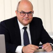 Ο Διευθύνων Σύμβουλος της ΔΕΔΑ κ. Μάριος Τσάκας  Ο Διευθύνων Σύμβουλος της ΔΕΔΑ, Μάριος Τσάκας εκλέχθηκε μέλος του Δ.Σ. του GEODE Marios Tsakas 1 180x180