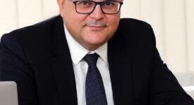Ο Διευθύνων Σύμβουλος της ΔΕΔΑ κ. Μάριος Τσάκας  Ο Διευθύνων Σύμβουλος της ΔΕΔΑ, Μάριος Τσάκας εκλέχθηκε μέλος του Δ.Σ. του GEODE Marios Tsakas 1 275x150