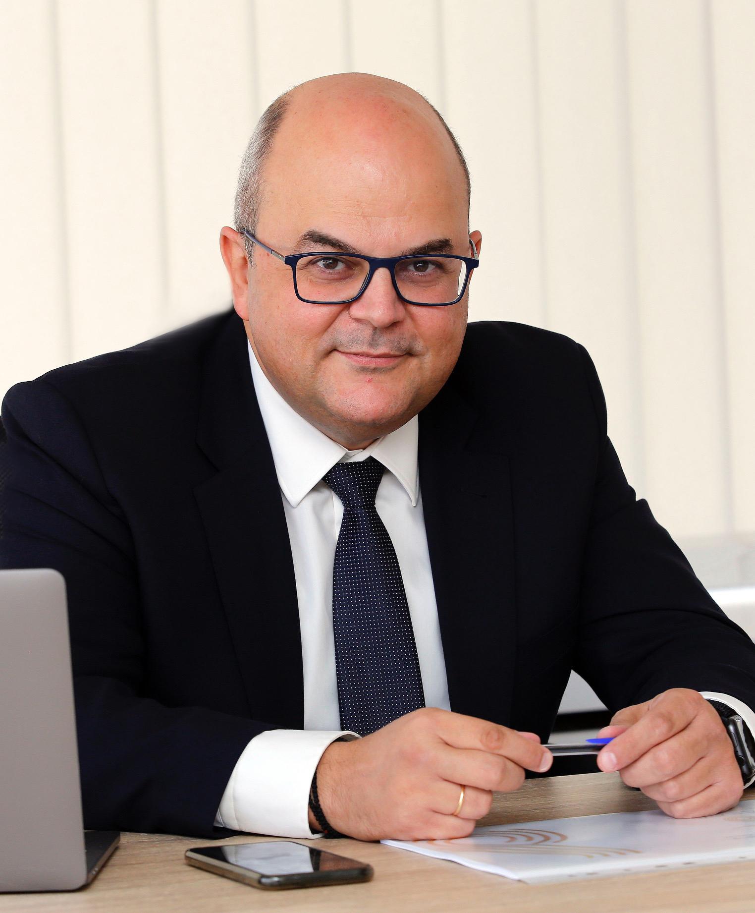 Ο Διευθύνων Σύμβουλος της ΔΕΔΑ κ. Μάριος Τσάκας ΔΕΔΑ ΔΕΔΑ: Το φυσικό αέριο πάει στη Δυτική Μακεδονία Marios Tsakas 1