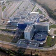 Νοσοκομείο Αγρινίου  Ενεργειακή Αναβάθμιση Νοσοκομείου Αγρινίου                                       180x180