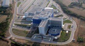 Νοσοκομείο Αγρινίου  Ενεργειακή Αναβάθμιση Νοσοκομείου Αγρινίου                                       275x150