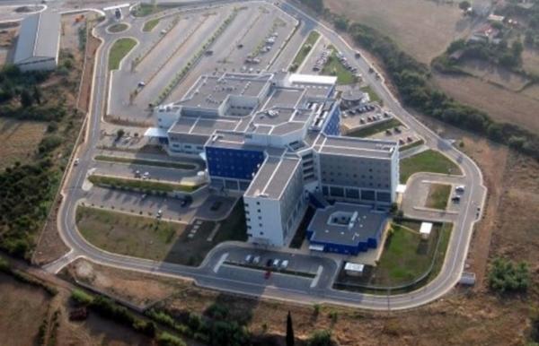 Νοσοκομείο Αγρινίου  Ενεργειακή Αναβάθμιση Νοσοκομείου Αγρινίου