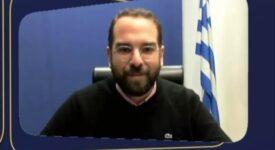 Περιφερειάρχης Δυτικής Ελλάδας Δυτική Ελλάδα Δυτική Ελλάδα: Πρώτη Περιφέρεια στην ηλεκτροκίνηση                                                            275x150