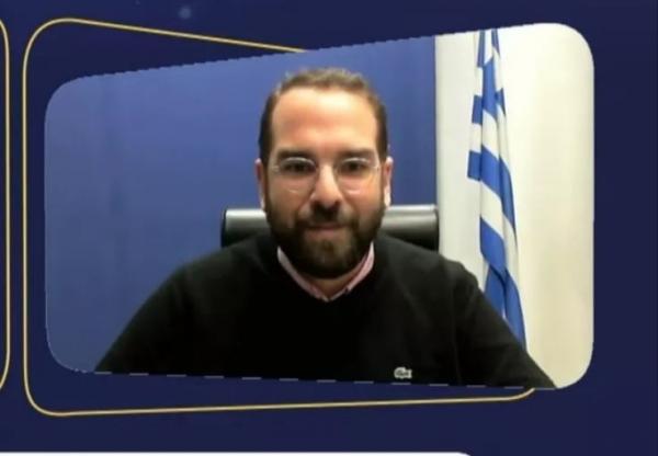 Περιφερειάρχης Δυτικής Ελλάδας Δυτική Ελλάδα Δυτική Ελλάδα: Πρώτη Περιφέρεια στην ηλεκτροκίνηση