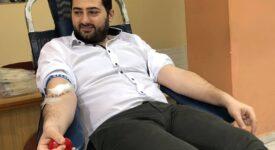 Εθελοντική Αιμοδοσία σε όλη την Περιφέρεια Στερεάς Ελλάδας AIMODOSIA ARXEIOY 275x150