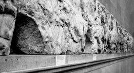 Το Βρετανικό Μουσείο κατέχει παράνομα τα γλυπτά Υπουργός Πολιτισμού Υπουργός Πολιτισμού: Το Βρετανικό Μουσείο κατέχει παράνομα τα γλυπτά british museum 2684213 1280 275x150