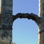Το ρωμαϊκό υδραγωγείο της Μόριας Υπουργείο Πολιτισμού Υπουργείο Πολιτισμού: Αναδεικνύεται το Ρωμαϊκό υδραγωγείο Μόριας kontino tessera 180x180