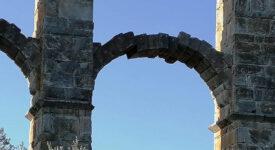 Το ρωμαϊκό υδραγωγείο της Μόριας Υπουργείο Πολιτισμού Υπουργείο Πολιτισμού: Αναδεικνύεται το Ρωμαϊκό υδραγωγείο Μόριας kontino tessera 275x150