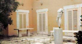 Η Βίλα Ιόλα Βίλα Ιόλα Βίλα Ιόλα: Μετατροπή σε χώρο πολιτισμού                  275x150