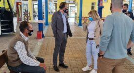 Επίσκεψη της Αντιπεριφερειάρχη στο ΚΤΕΛ Λιβαδειάς Βοιωτία Βοιωτία: Επίσκεψη της Αντιπεριφερειάρχη στο ΚΤΕΛ Λιβαδειάς                                                                                                              275x150