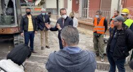 Επίσκεψη Φαρμάκη σε έργα στην Αιτωλοακαρνανία Αιτωλοακαρνανία Αιτωλοακαρνανία: Επίσκεψη Φαρμάκη σε αρδευτικά έργα                                                                                       275x150