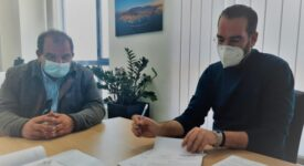 Ξεκινούν οι εργασίες στην Ε.Ο. στον Πύργο Περιφέρεια Δυτικής Ελλάδας Ξεκινούν οι εργασίες στην Ε.Ο. στον Πύργο