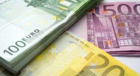 Λεφτά  Κρατικές Οικονομικές Ενισχύσεις ύψους 1,6 εκατ. ευρώ από τον ΕΛ.Γ.Α. money 2665826 640 275x150
