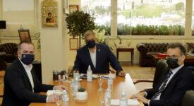 Περιφέρεια Αττικής: Έναρξη συνεργασίας με το Ίδρυμα Τσάτσου Περιφέρεια Αττικής Περιφέρεια Αττικής: Έναρξη συνεργασίας με το Ίδρυμα Τσάτσου photo kodiadis 2 275x150