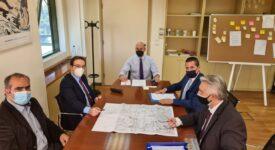 Σύσκεψη στο Υπουργείο Περιβάλλοντος και Ενέργειας Ιωάννης Μπούγας Σύσκεψη στο Υπουργείο Περιβάλλοντος και Ενέργειας για θέματα της Δωρίδας                             275x150