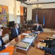 Φωκίδα: Σύσκεψη στο Υπουργείο Εσωτερικών  Φωκίδα: Σύσκεψη στο Υπουργείο Εσωτερικών                                              2 180x180