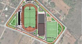 Παραολυμπιακό Αθλητικό Κέντρο Ραφήνας-Πικερμίου Ραφήνα Το Παραολυμπιακό Αθλητικό Κέντρο Ραφήνας-Πικερμίου στο ΠΔΕ                                                                                            275x150