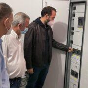 Σήραγγα Αγίου Ηλία Αιτωλοακαρνανία Αιτωλοακαρνανία: Νέος ηλεκτροφωτισμός στη σήραγγα Αγίου Ηλία                                    1 180x180