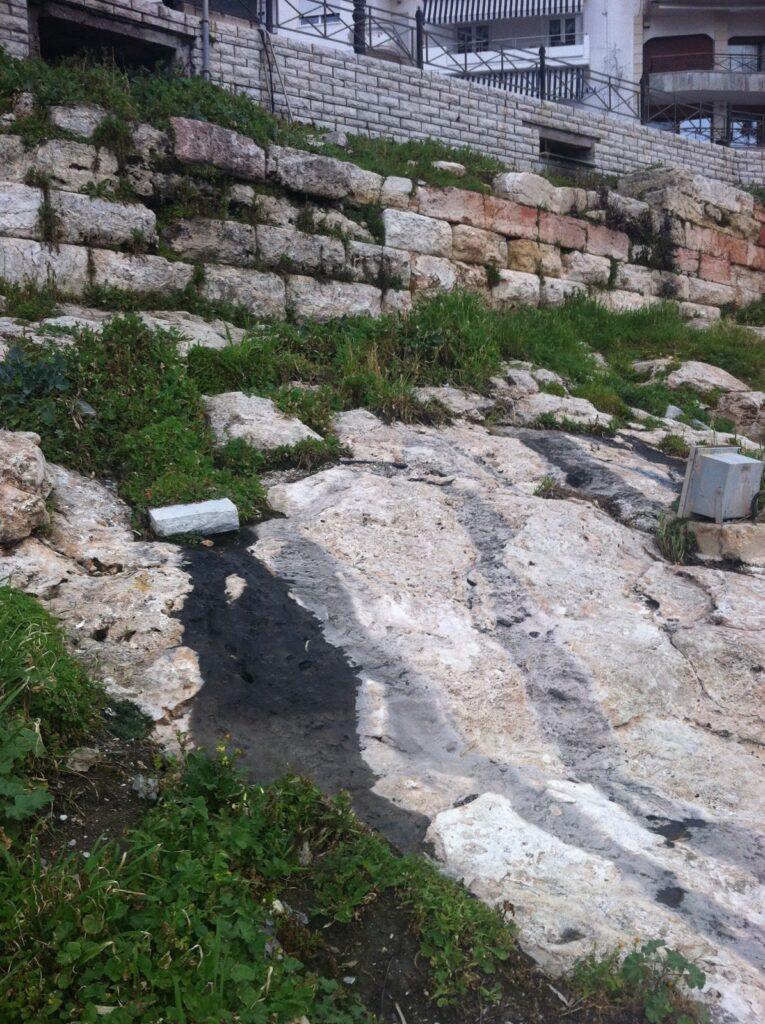 Πειραιάς Πειραιάς: Αναδεικνύεται το Θεμιστόκλειο Τείχος                  4 765x1024