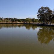 Ξεκινά η στεγανοποίηση της λιμνοδεξαμενής στο Πάρκο Τρίτση Περιφέρεια Αττικής Η Περιφέρεια Αττικής στεγανοποιεί τη  λιμνοδεξαμενή στο Πάρκο Τρίτση IMGL1595 180x180