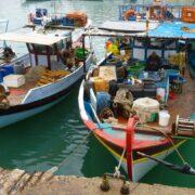 Πότε απαγορεύονται οι μηχανότρατες  Πότε απαγορεύονται οι μηχανότρατες boat 2846163 1280 180x180