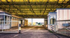 Μεθοριακός Σταθμός  Ανοίγει ο Μεθοριακός Σταθμός Κρυσταλλοπηγής για είσοδο εργατών γης lost places 2660064 640 275x150
