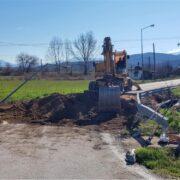 Αποκαθίστανται οι ζημιές στην επαρχιακή οδό Καρδίτσας-Κρύας Βρύσης  Αποκαθίστανται οι ζημιές στην επαρχιακή οδό Καρδίτσας-Κρύας Βρύσης                                                                                                                              180x180