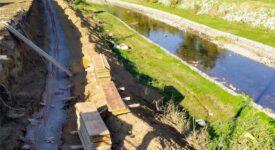 Αποκατάσταση ζημιών από τον ΙΑΝΟ στο Δήμο Σοφάδων  Αποκατάσταση ζημιών από τον ΙΑΝΟ στο Δήμο Σοφάδων                                                                                             275x150
