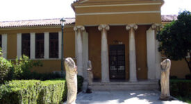 Αρχαιολογικό Μουσείο Σπάρτης  Αναβαθμισμένα μουσεία σε πέντε πόλεις                                                              275x150