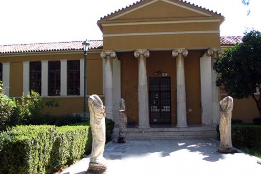 Αρχαιολογικό Μουσείο Σπάρτης  Αναβαθμισμένα μουσεία σε πέντε πόλεις