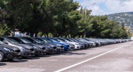 Ενισχύεται ο στόλος της Ελληνικής Αστυνομίας με 141 νέα οχήματα  Ενισχύεται ο στόλος της Ελληνικής Αστυνομίας με 141 νέα οχήματα                                                                                          141                       275x150