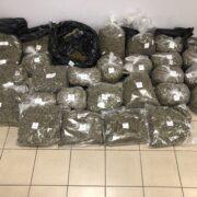 Εντοπισμός ναρκωτικών στη Θεσσαλονίκη  Εντοπισμός ναρκωτικών στη Θεσσαλονίκη                                                                         180x180