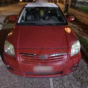 Καστοριά: Σύλληψη ιδιοκτήτριας ταξί για παράνομη μεταφορά αλλοδαπού  Καστοριά: Σύλληψη ιδιοκτήτριας ταξί για παράνομη μεταφορά αλλοδαπού                                                                                                                               180x180