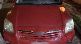 Καστοριά: Σύλληψη ιδιοκτήτριας ταξί για παράνομη μεταφορά αλλοδαπού  Καστοριά: Σύλληψη ιδιοκτήτριας ταξί για παράνομη μεταφορά αλλοδαπού                                                                                                                               275x150
