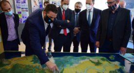 Έργα ύψους 21,4 εκ. € στη Λιμνοθάλασσα Αιτωλικού  Έργα ύψους 21,4 εκ. € στη Λιμνοθάλασσα Αιτωλικού                          275x150