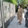 Λίνα Μενδώνη, με την πρόεδρο του Μουσείου, Φαλή Βογιατζάκη  Παγκόσμια Ημέρα Περιβάλλοντος στο Μουσείο Γουλανδρή Φυσικής Ιστορίας                                                                                                                     1 55x55