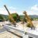Νέα γέφυρα στο Πουρί Αγιοκάμπου  Νέα γέφυρα στο Πουρί Αγιοκάμπου                                                            55x55