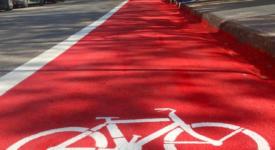 Νέο δίκτυο ποδηλατοδρόμων στην Καρδίτσα  Νέο δίκτυο ποδηλατοδρόμων στην Καρδίτσα                                                                            275x150
