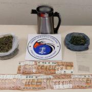 Συλλήψεις διακινητών ναρκωτικών στην Εορδαία  Συλλήψεις διακινητών ναρκωτικών στην Εορδαία                                                                                      180x180