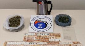 Συλλήψεις διακινητών ναρκωτικών στην Εορδαία  Συλλήψεις διακινητών ναρκωτικών στην Εορδαία                                                                                      275x150
