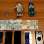 Συλλήψεις καλλιεργητών ναρκωτικών στο Ηράκλειο Κρήτης  Συλλήψεις καλλιεργητών ναρκωτικών στο Ηράκλειο Κρήτης                                                                                                       180x180