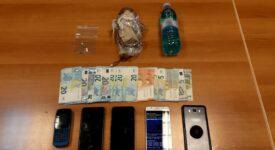 Συλλήψεις καλλιεργητών ναρκωτικών στο Ηράκλειο Κρήτης  Συλλήψεις καλλιεργητών ναρκωτικών στο Ηράκλειο Κρήτης                                                                                                       275x150