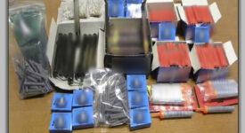Συλλήψεις στα Τρίκαλα για παραβάσεις του νόμου περί βεγγαλικών  Συλλήψεις στα Τρίκαλα για παραβάσεις του νόμου περί βεγγαλικών                                                                                                                      275x150