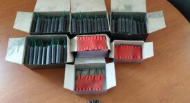 Συλλήψεις στη Βοιωτία για παράνομο εμπόριο κροτίδων και βεγγαλικών  Συλλήψεις στη Βοιωτία για παράνομο εμπόριο κροτίδων και βεγγαλικών                                                                                                                              275x150